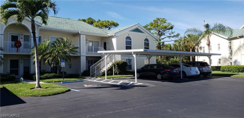 Bermuda Pointe, Bonita Springs, Florida