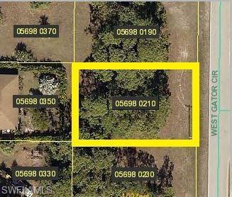 4010 W Gator Circle, Cape Coral, Fl 33909