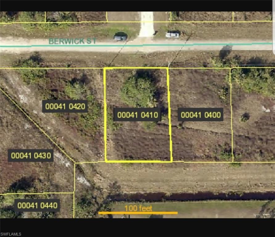1020 Berwick, Lehigh Acres, FL, 33974