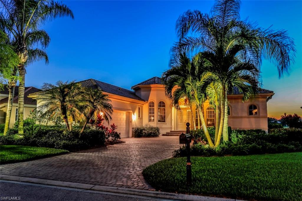 One of Fort Myers 4 Bedroom Homes for Sale at