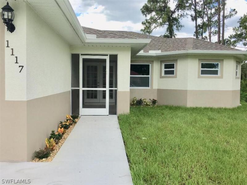 1117 Albany, Lehigh Acres, FL, 33971