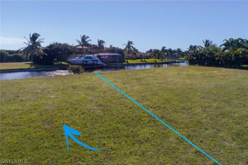2405 Sw 27th Avenue, Cape Coral, Fl 33914
