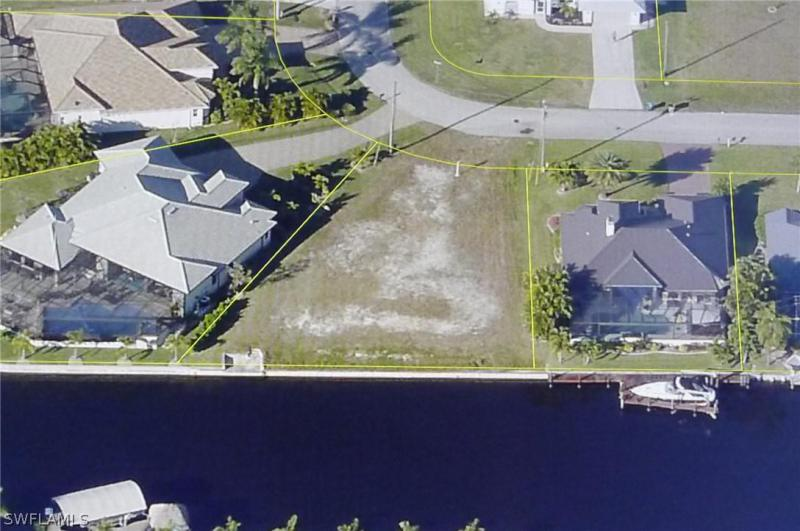 2412 Sw 43rd Terrace, Cape Coral, Fl 33914