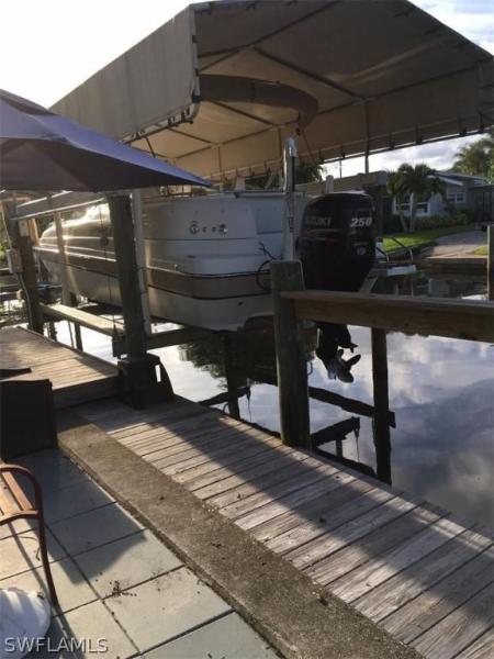 Jackfish, Bonita Springs, Florida