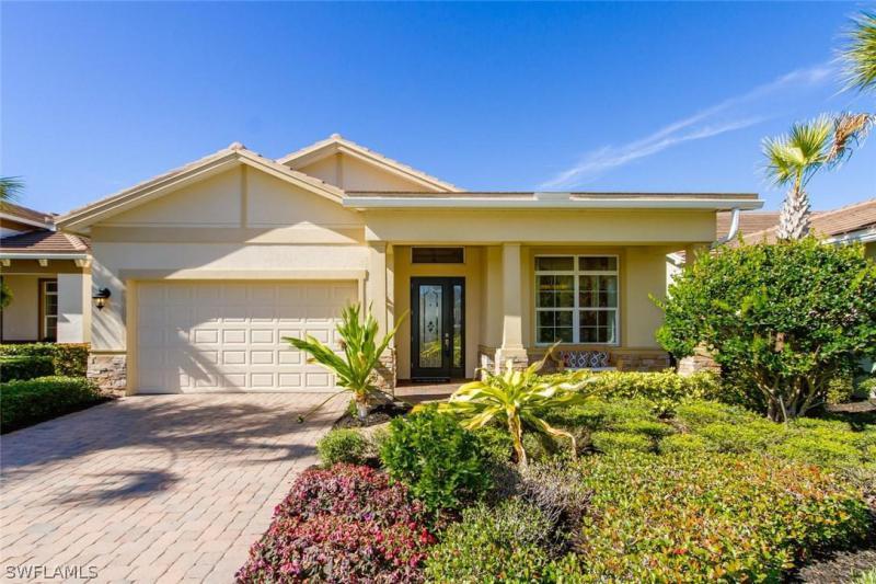 11520  Verandah Palm,  Fort Myers, FL