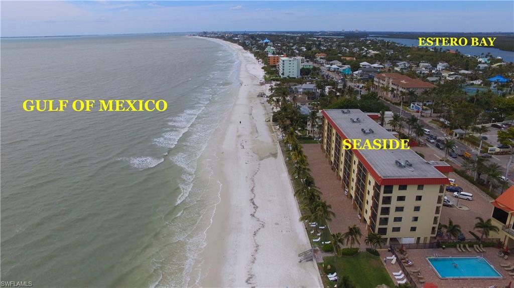 Photo of Seaside Condo 4770 Estero in Fort Myers Beach, FL 33931 MLS 218016622