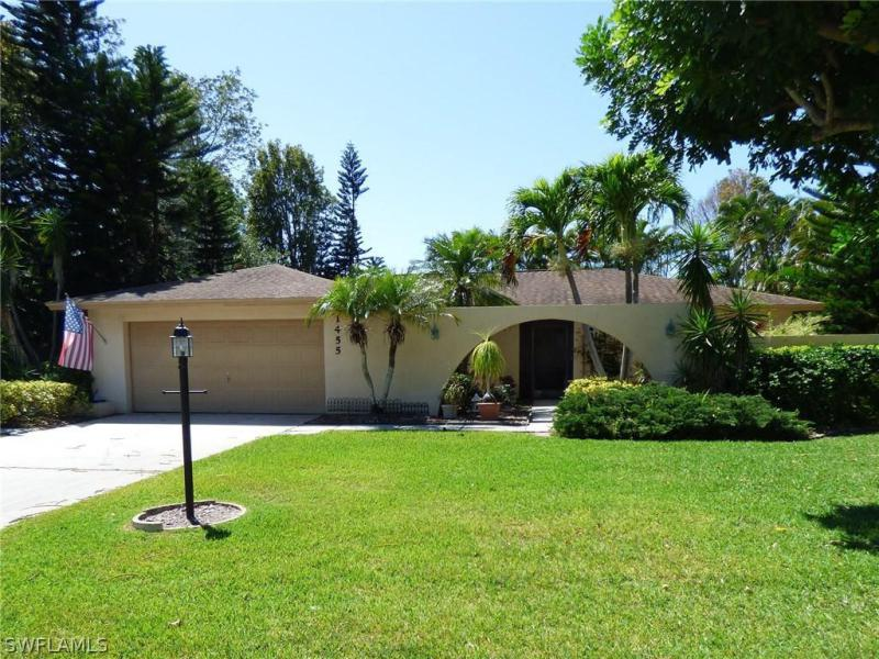 1462  Claret CT, Fort Myers, FL 33919-