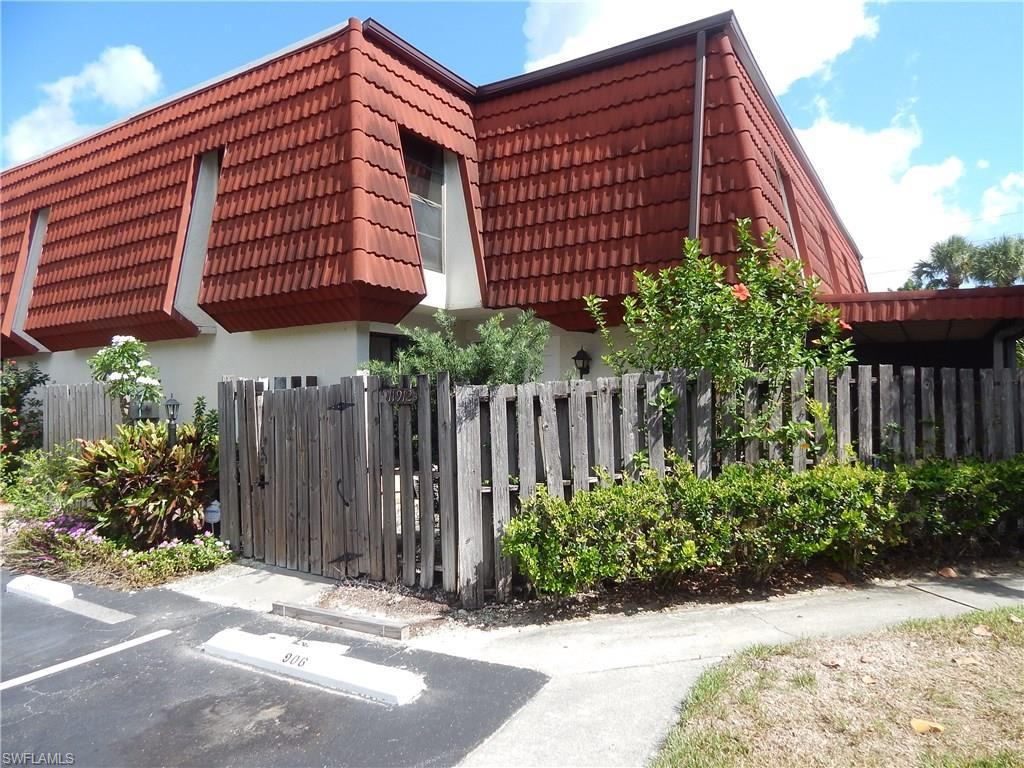 Image of 11912 Quail Run DR  # Fort Myers FL 33908 located in the community of PEPPERTREE POINTE
