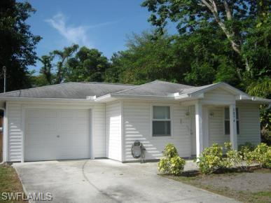 Image of 3854 Washington AVE  # Fort Myers FL 33916 located in the community of FORT MYERS