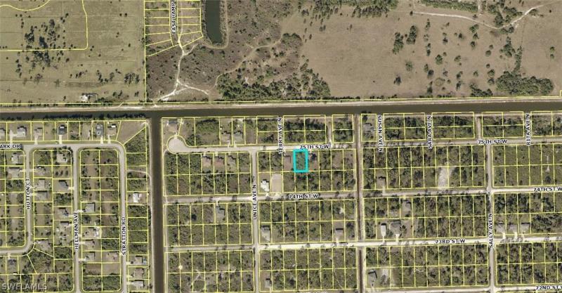 3509 W 75th, Lehigh Acres, FL, 33971