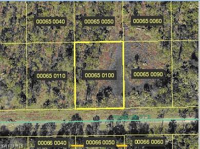 1243 E Random, Lehigh Acres, FL, 33974