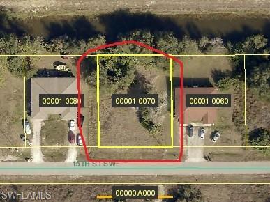 4624 SW 15th, Lehigh Acres, FL, 33973
