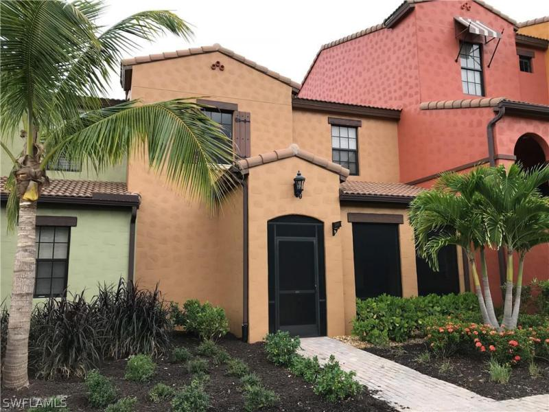 Image of 11296 Paseo Grande BLVD  #5810 Fort Myers FL 33912 located in the community of PASEO