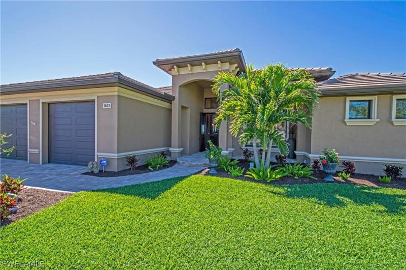 1602 NW 44th,  Cape Coral, FL