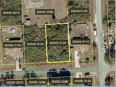 3302 SW 18th, Lehigh Acres, FL, 33976
