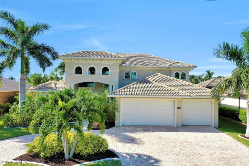 5408  Sands,  Cape Coral, FL