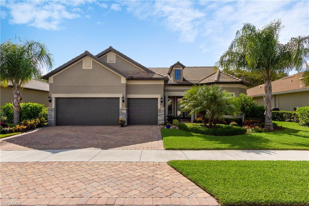 Chadsford, Fort Myers in Lee County, FL 33913 Home for Sale