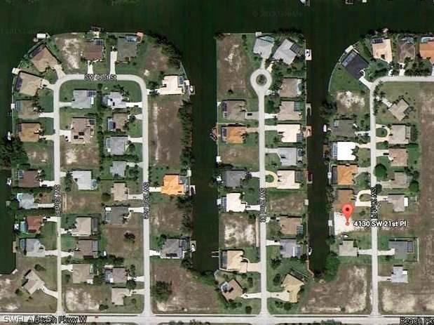 4130 Sw 21st Place, Cape Coral, Fl 33914