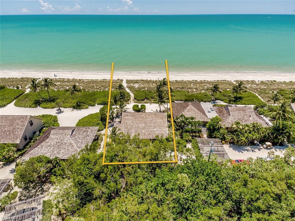 21 Beach Homes , Captiva, Fl 33924