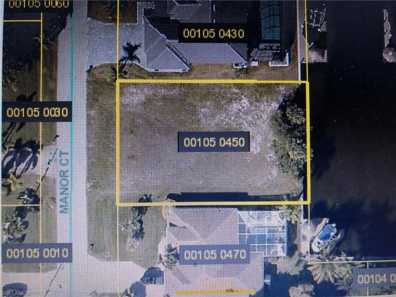 5143  Manor,  CAPE CORAL, FL