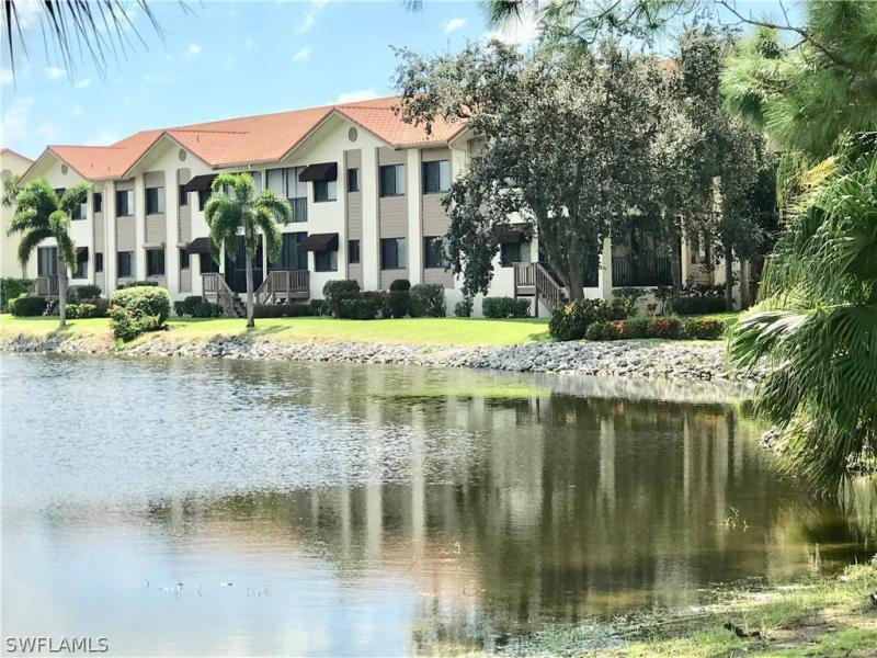 Image of 16531 Heron Coach WAY  #703 Fort Myers FL 33908 located in the community of THE FOREST