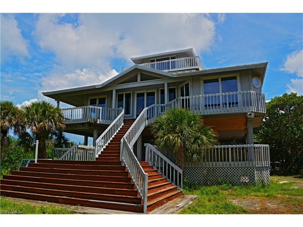 Seair, Captiva in Lee County, FL 33924 Home for Sale