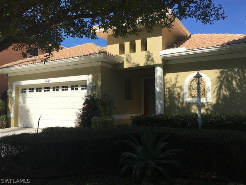 9680 Las Casas DR Fort Myers, FL 33919 photo 1