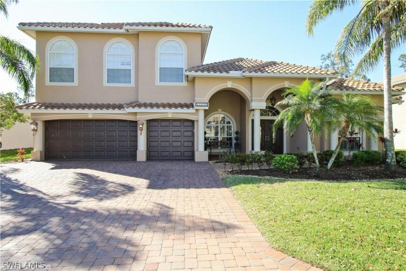 12436  Green Stone,  Fort Myers, FL