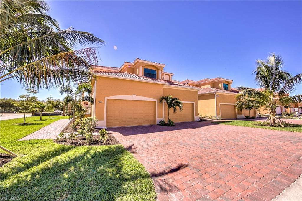 Image of 15930 Prentiss Pointe CIR  #201 Fort Myers FL 33908 located in the community of PRENTISS POINTE
