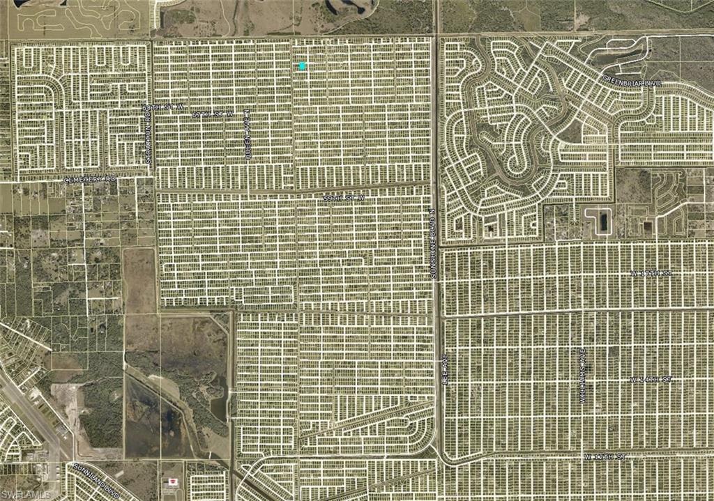 3005 W 73rd, Lehigh Acres, FL, 33971