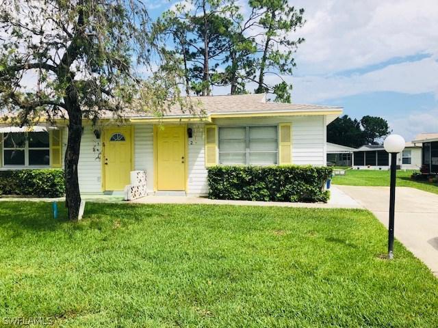 2  Pinewood,  Lehigh Acres, FL
