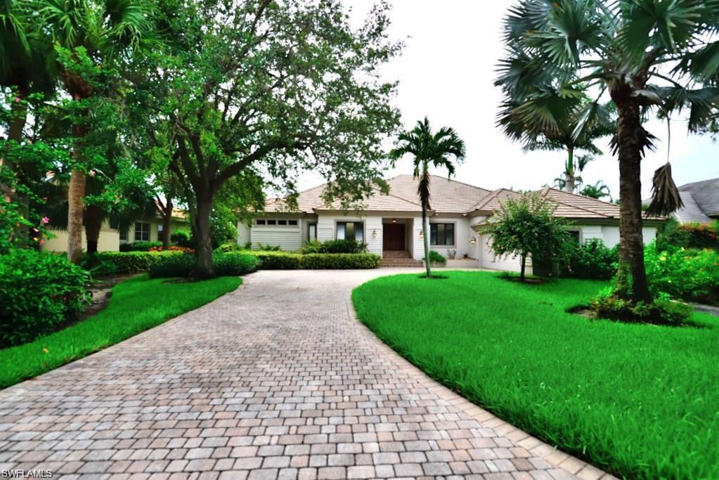 3521  Thornbury LN, Bonita Springs, FL 34134-