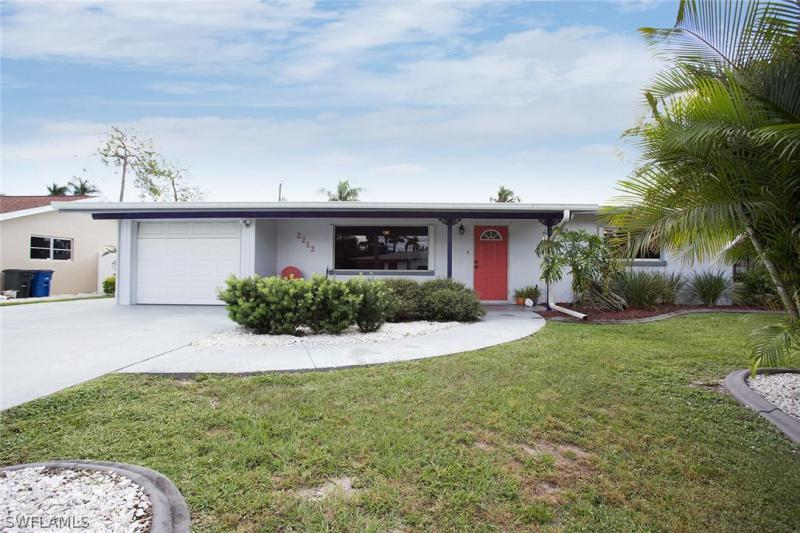 Image of 2212 Burton AVE  # Fort Myers FL 33907 located in the community of FT MYERS VILLAS