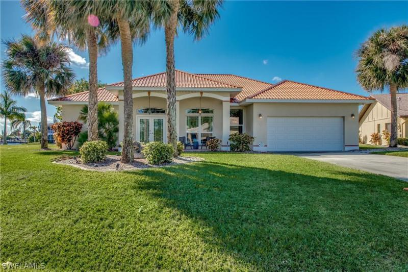 One of Cape Coral 4 Bedroom Homes for Sale at  44th