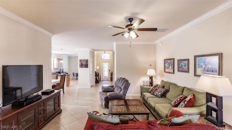 2874 Via Piazza, Fort Myers, FL, 33905