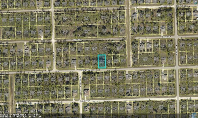 3220 W 53rd, Lehigh Acres, FL, 33971