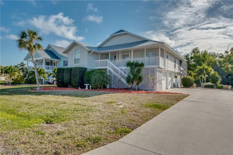 16294  Boyce,  Bokeelia, FL
