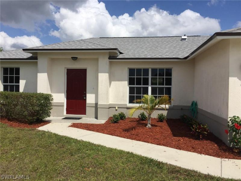 For Sale in MIRROR LAKES Fort Myers FL