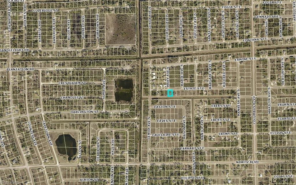 1114 E Estate, Lehigh Acres, FL, 33974