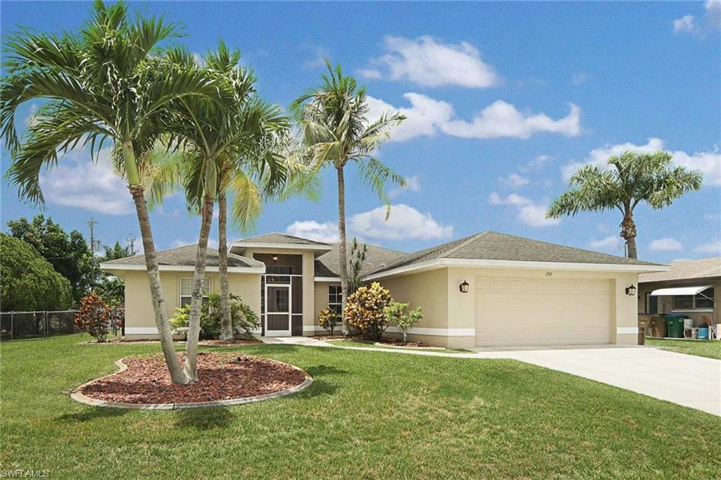 37th, Cape Coral, Florida