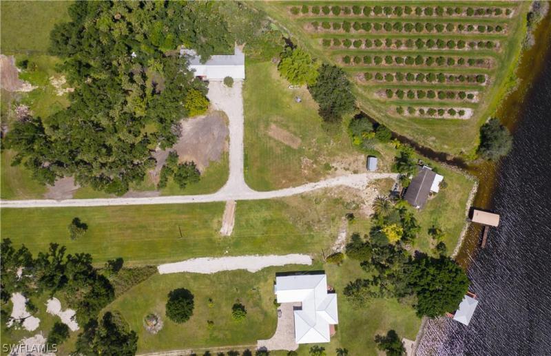 20250 Cypress Creek Drive, Alva, Fl 33920