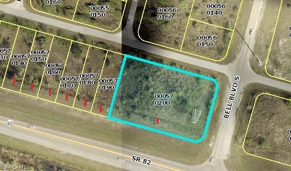 2938  Meadow,  Lehigh Acres, FL