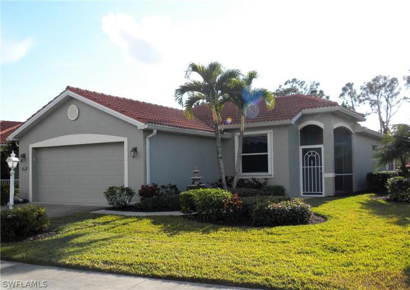 3552  Via Athena,  North Fort Myers, FL