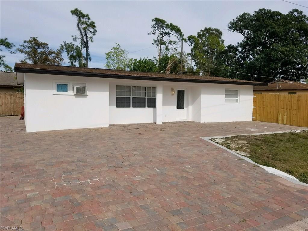 1535  Oak,  Fort Myers, FL