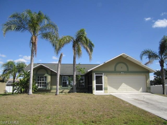 Image of 505 9th AVE  # Cape Coral FL 33991 located in the community of CAPE CORAL