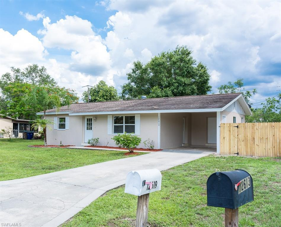 Image of 12619 Second ST  # Fort Myers FL 33905 located in the community of FORT MYERS SHORES