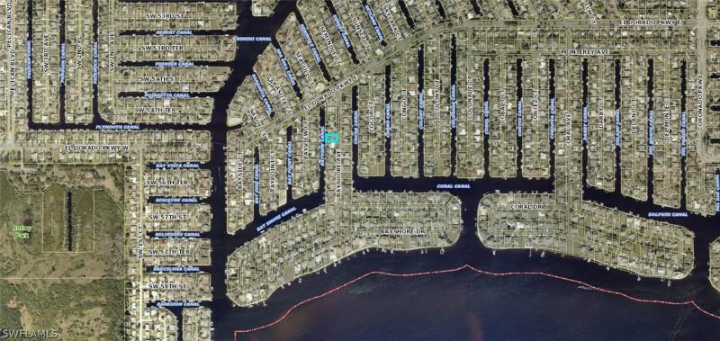 5326  Bayshore,  Cape Coral, FL