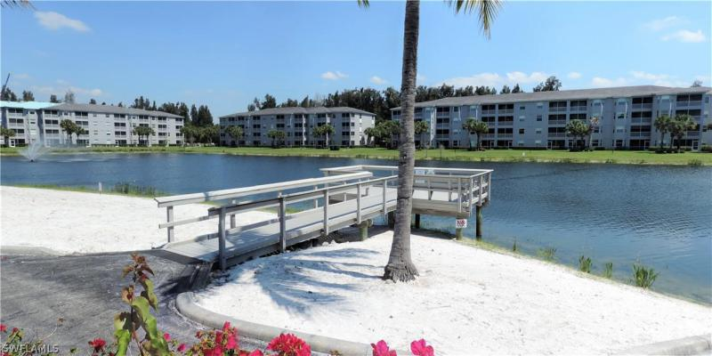 16615 Lake Circle Dr #421, Fort Myers, Fl 33908