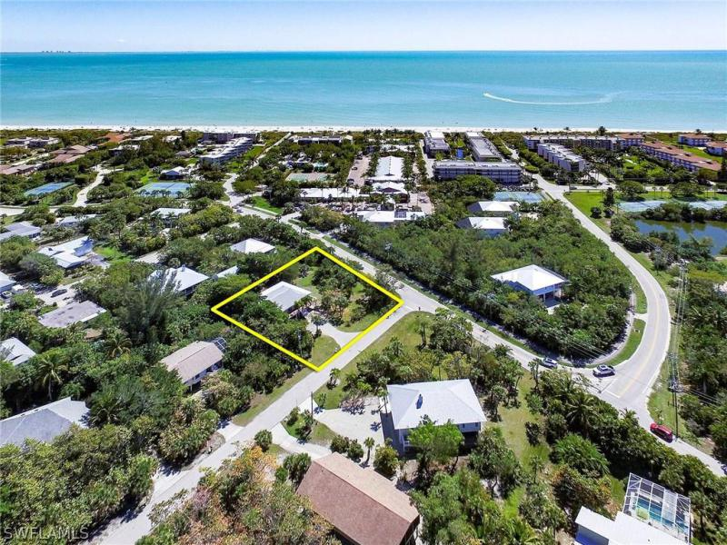 Oliva, Sanibel in Lee County, FL 33957 Home for Sale