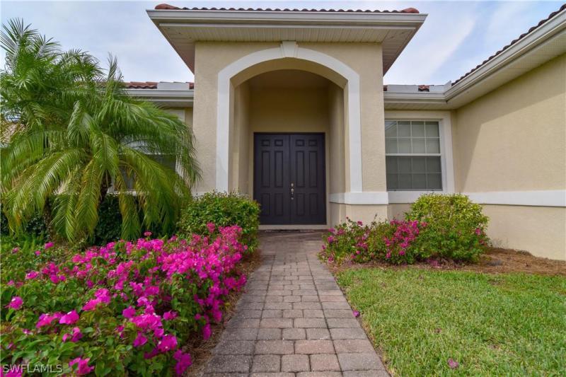 3337  Magnolia Landing,  North Fort Myers, FL